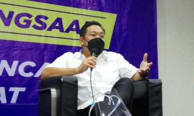Charles Honoris: Situasi Indonesia Saat Ini Pra Kondisi Kejadian di India