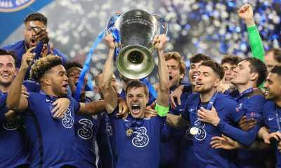 Gol Tunggal Kai Havertz, Bawa Chelsea Juarai Liga Champions Keduanya