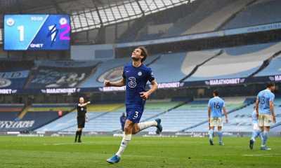Dikalahkan Chelsea, City Musti Tunda Pesta Juara Liga Inggris