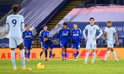 Chelsea dan Leicester Terancam Hukuman dari FA