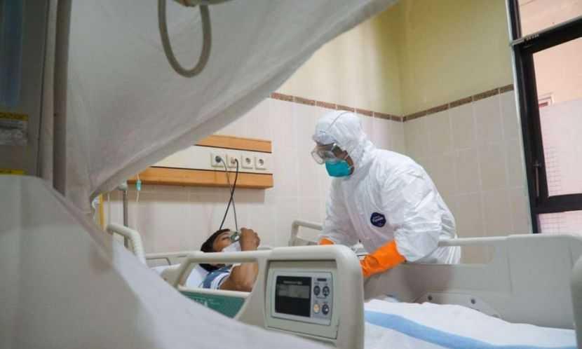 Kabupaten Bekasi Catat 64 Kasus Baru dan 47 Pasien Covid-19 Dilaporkan Sembuh