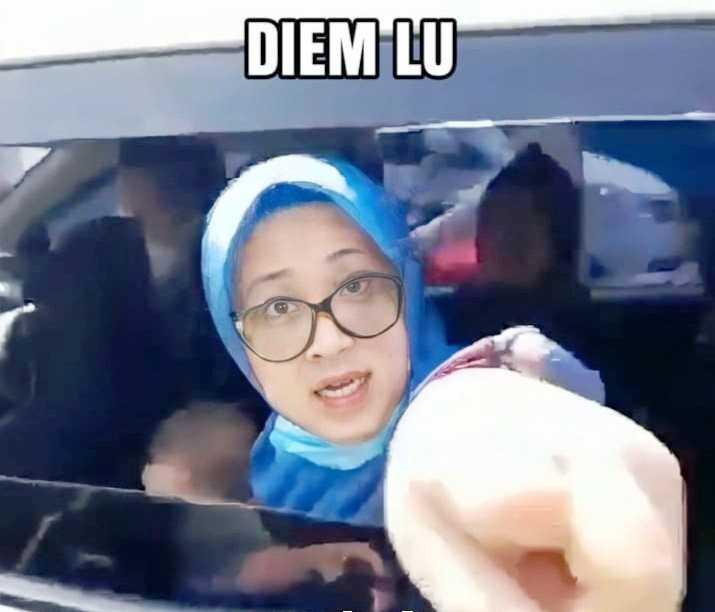Akhirnya Raminto dan Hesti Warga Bekasi Selatan yang Memaki Petugas di Sukabumi Minta Maaf