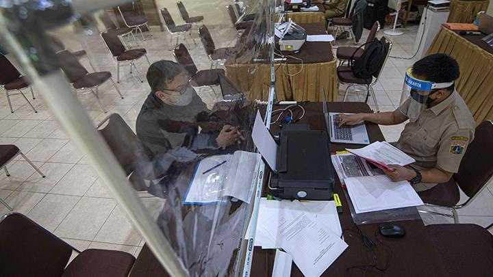 Masih Pakai Patokan Umur, Kebijakan Pemprov DKI di PPDB 2021 Jalur Zonasi Dikritik