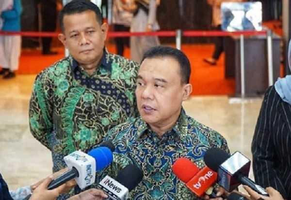 Pimpinan DPR Minta Pemerintah Permudah Akses Literasi Masyarakat
