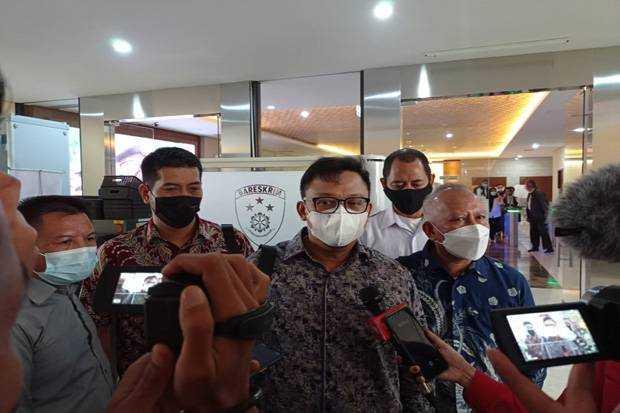 Sufmi Dasco Laporkan Ketua KNPI ke Polisi Akibat Pencemaran Nama Baik