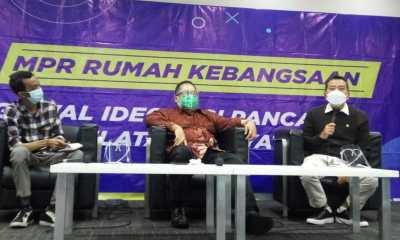 MPR: Perlu Ada Terobosan PJP yang Jelas untuk Bangun Manusia Indonesia
