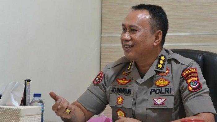 Berkas MAB, Tersangka Kasus Destinasi Jembatan Titian Apung Diteliti Jaksa