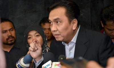 Prabowo dan Panglima Tak Datang Rapat, Legislator PDIP Mencak-mencak