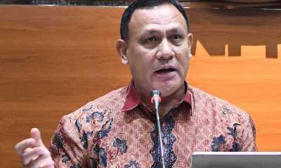 Firli Klaim KPK Selamatkan Potensi Kerugian Negara Hingga Rp592 Triliun