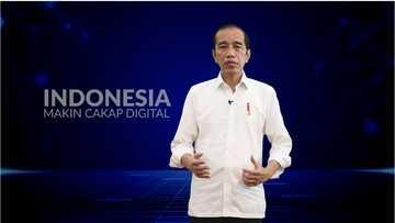 Jokowi Minta Produksi Vaksin COVID-19 Diperbanyak untuk Atasi Kesenjangan Global