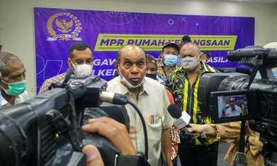 Freddy Numberi: OPM Buatan Belanda Bukan Orang Papua