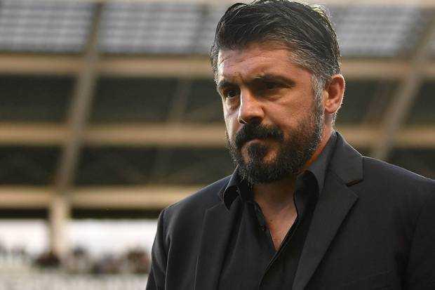 Fiorentina Tunjuk Gatusso Jadi Pelatih Barunya