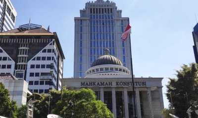 MK Putuskan Penyidik KPK Tak Perlu Izin Dewas Lakukan Penyadapan, Penggeledahan dan Penyitaan