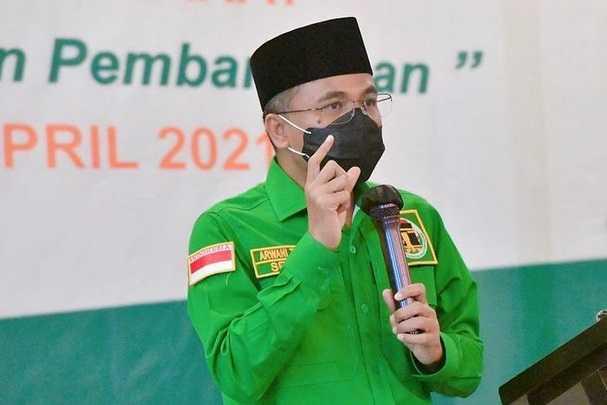 PPP Gelar Muswil di 34 Provinsi Untuk Perkuat Konsolidasi Menuju 2024