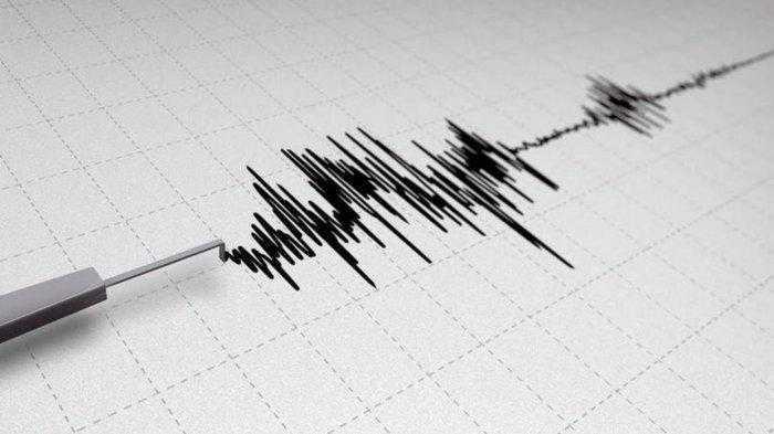 Mukomuko Diguncang Gempa Bermagnitudo 5.0, Tak Berpotensi Terjadi Kerusakan