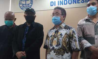 PGI Minta Jokowi Turun Tangan Selamatkan Kondisi KPK