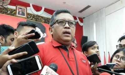 Hasto: Pelatihan Asisten Nakes, Wujud Gotong Royong PDIP