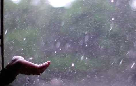 BMKG Prakirakan Sebagian Jakarta Diguyur Hujan Hari Ini