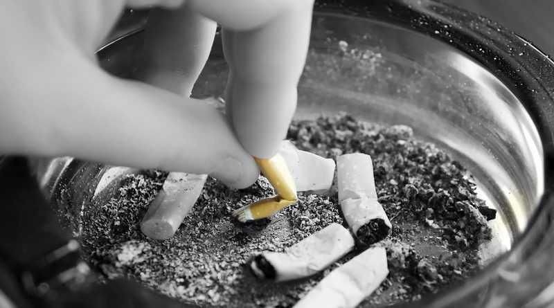Penelitian WHO, Perokok Berisiko Lebih Parah Terkena COVID-19