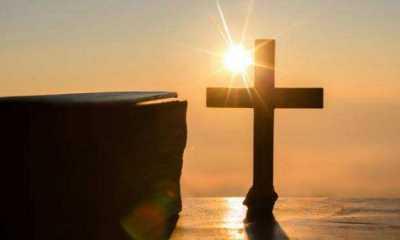 Ketua BPM GMIST Tahuna Pdt. Z. P Welong : Kenaikan Yesus Kristus Kemenangan Bagi Umat Percaya
