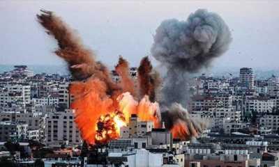 Pakistan Komentari Agresi Israel: Bukan Konflik Tapi Pembantaian