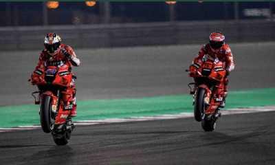 Ducati Bakal Ganggu Ritme Quartararo di GP Italia