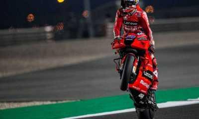 Jack Miller Juarai MotoGP Prancis yang Penuh Drama