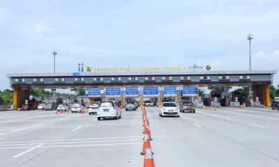 Larangan Mudik Berjalan, Jasa Marga Sebut 84.083 Kendaraan Keluar Jabodetabek
