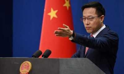 China Sebut Amerika Lumpuhkan DK PBB Soal Konflik Palestina-Israel