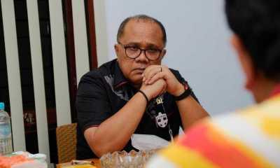 DPR Dukung Langkah Tegas Pemerintah Pecat Kepala Daerah yang Tak Serius Jalankan PPKM Darurat