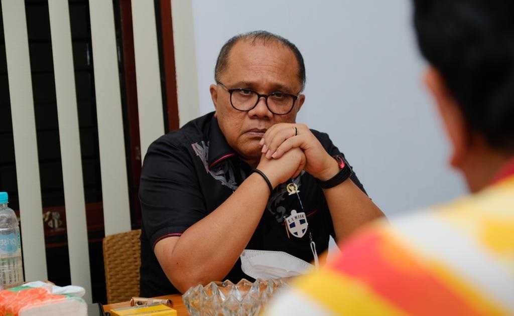 Gelar Rapat Tertutup, DPR Lakukan Konsinyering Penyelenggaraan dan Penambahan Anggaran Pemilu 2024