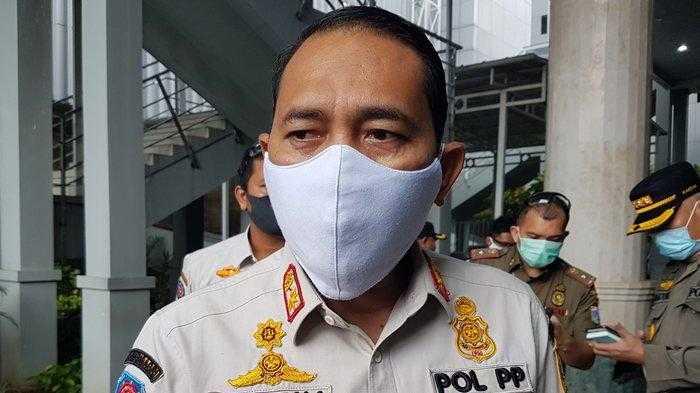 Satpol PP DKI: Pekerja dari Bodetabek Harus Bawa Surat Tugas jika Berkantor di Jakarta