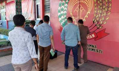 Terpidana Kasus Bank NTT Cabang Surabaya, Dieksekusi Jaksa