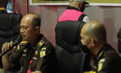 Terlibat Korupsi, Kejati Sulbar Tahan Mantan Kasi Konservasi BLH