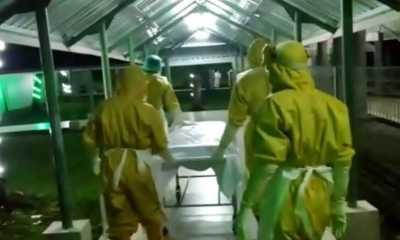 Waduh! Angka Kematian Pasien Covid-19 Di Lombok Tengah Meningkat