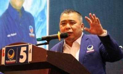 """Kepala Daerah Diminta Jalankan SE Mendagri Soal Larangan """"Open House"""""""