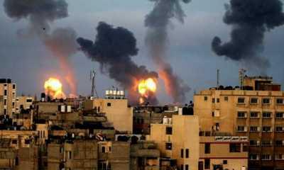 Liga Arab Sambut Baik PBB yang Selidiki Pelanggaran Israel ke Palestina