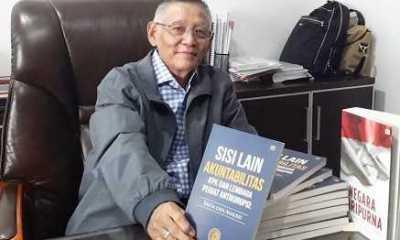 Pakar Hukum Pidana Romli : Penonaktifan Novel Baswedan dan 74 Pegawai KPK Oleh Firli Sudah Tepat