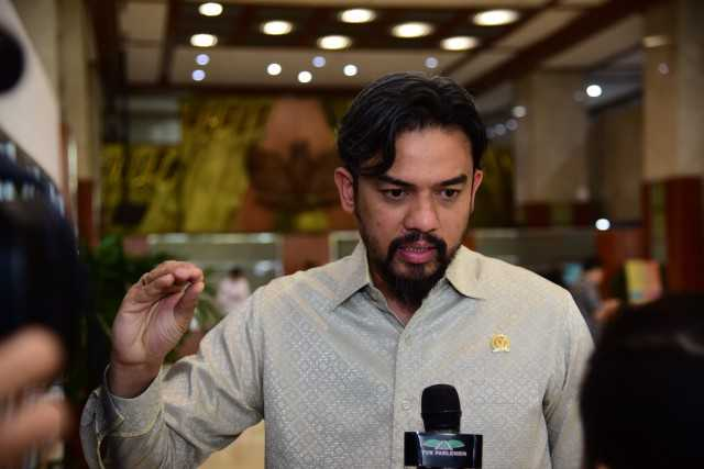 Kata DPR, Pembangkit Listrik EBT Bisa Jadi Penopang Beban Puncak Kelistrikan Indonesia