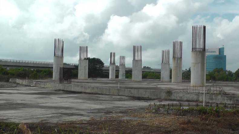 Kejagung Bakal Awasi Perkara Dugaan Korupsi Masjid Sriwijaya