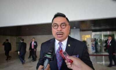 Demokrat Apresiasi Pembanguan Infrastruktur Sosial Ekonomi Wilayah Presiden Jokowi