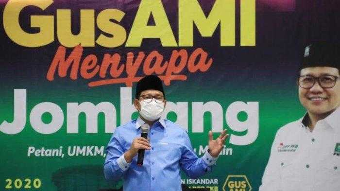 Investasi RI Berangsur Membaik, Gus AMI: Penanganan Pandemi Covid-19 Harus Lebih Serius