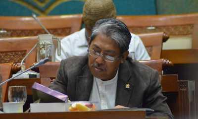 PKS Minta Pemerintah Hentikan Eksperimentasi Peleburan Lembaga Riset