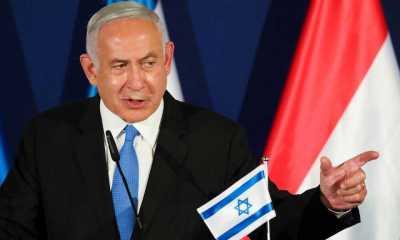 Netanyahu: Serangan Israel ke Gaza Belum Selesai
