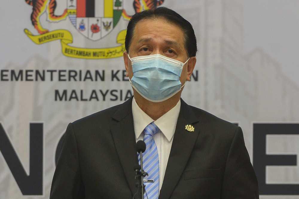 Malaysia Hadapi Darurat Penanganan Wabah Covid-19