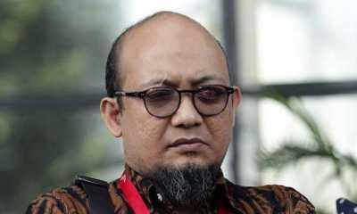 75 Pegawai Dinonaktifkan, Novel: Ketua KPK Bertindak Sewenang-wenang