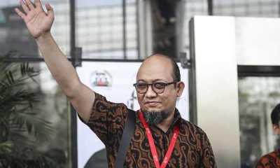 Laporkan Pimpinan ke Dewas KPK, Novel Baswedan Ngaku Sedih