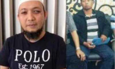Resmi Dinonaktifkan dari KPK, Irwan Siregar Minta Polisi Tangkap Novel Baswedan