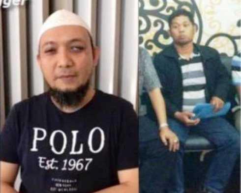 Keluarga Korban Yang Ditembak Mati Novel Baswedan Minta Keadilan Kepada Presiden