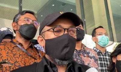 Kata Novel, Nilai Kasus Korupsi Bansos Covid Bisa Mencapai Rp100 Triliun